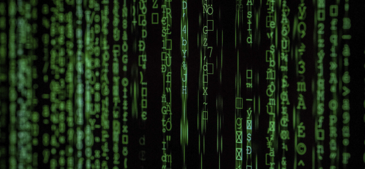 情報・通信・ソフトウエアのイメージ写真